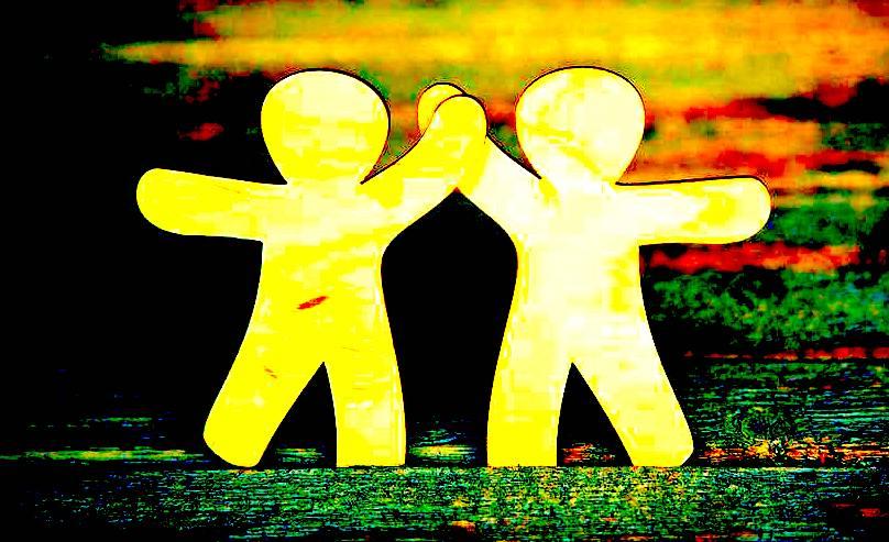 Amicizia e autostima