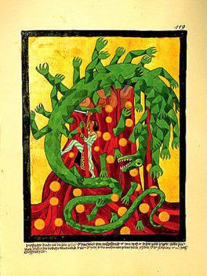 """Note su """"Il Libro Rosso"""" – Parte seconda: Alchimia e visioni, di Federico Guastella"""
