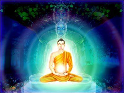 Riflessioni (sulla vita…e sul buddismo), di Cosimo Alberto Russo