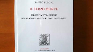 IL TERZO MUNTU, di Santo Burgio – Recensione di Giuseppe Tumino