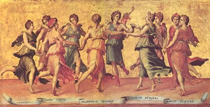 CALLIOPE, di Giuseppe Tumino
